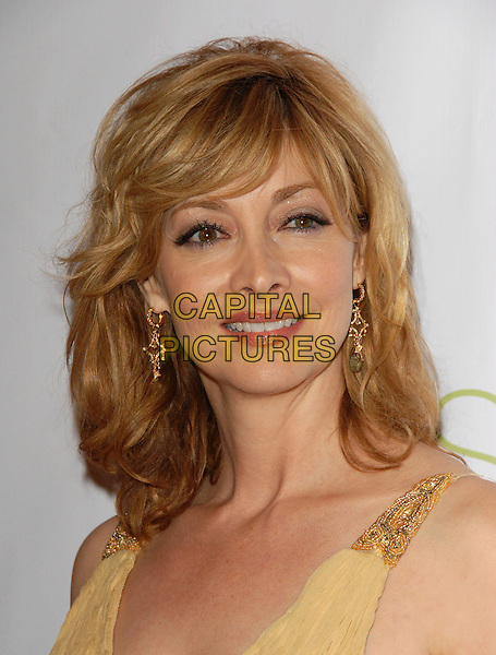 """SHARON LAWRENCE.The """"What A Pair!"""" Concert benefitting The John Wayne Cancer Institute. The Fundraiser was held at The Wiltern Theatre in Los Angeles , California, USA..June 11th, 2006.Ref: DVS.heaadshot portrait.www.capitalpictures.com.sales@capitalpictures.com.Supplied By Capital PIctures"""