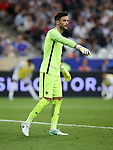 France's Hugo Lloris in action during the Friendly match at Stade De France Stadium, Paris Picture date 13th June 2017. Picture credit should read: David Klein/Sportimage