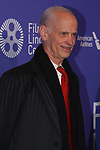John Waters arrives at the Film at Lincoln Center's 50th Anniversary Gala on Monday April 29, 2019; in Alice Tully Hall at 1941 Broadway in New York, NY.