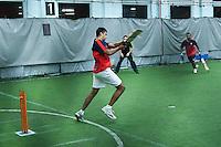 Singapore Indoor Cricket League