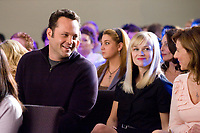 Four Christmases (2008) <br /> Vince Vaughn, Reese Witherspoon &amp; Mary Steenburgen<br /> *Filmstill - Editorial Use Only*<br /> CAP/KFS<br /> Image supplied by Capital Pictures