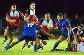 140521 Counties Manukau Cavaliers vs Samoa Under 20