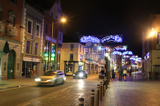 West Street..Picture: Shane Maguire / www.newsfile.ie.
