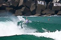 ADRIAN ACE BUCHAN (AUS)  at D-Bah, Coolangatta , Queensland, Australia.  Photo: joliphotos.com