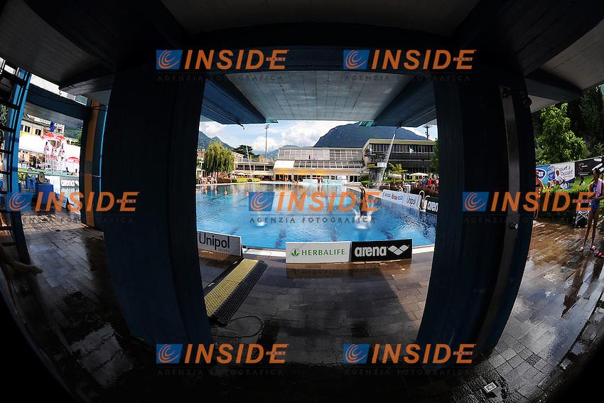 3m Springboard Women Preliminary - Trampolino 3m Donne <br /> Bolzano 02-08-2014 <br /> 20 Fina Diving Grand Prix <br /> Photo Andrea Staccioli/Insidefoto