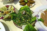 Diferentes tipo de comidas..Lugar:Santo Domingo, RD.Foto:Cesar de la Cruz.Fecha:.