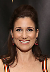 Stephanie J. Block  attends 32nd Annual Lucille Lortel Awards at NYU Skirball Center on May 7, 2017 in New York City.