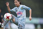 Yui Hasegawa (Beleza), <br /> SEPTEMBER 17, 2017 - Football / Soccer : <br /> 2017 Plenus Nadeshiko League Division 1 match <br /> between JEF United Ichihara Chiba Ladies 0-1 NTV Beleza <br /> at Frontier Soccer Field in Chiba, Japan. <br /> (Photo by AFLO SPORT)