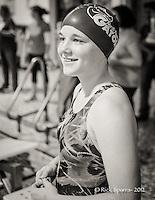 Swim Trials 2012