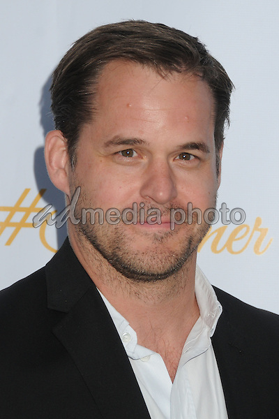 18 May 2015 - West Hollywood, California - Kyle Bornheimer. 3rd Annual CBS Television Studios Rooftop Summer Soiree held at The London Hotel. Photo Credit: Byron Purvis/AdMedia