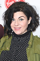 Caitlin Moran at the announcement of the nominations for the BAFTA TV Awards 2018, London, UK. <br /> 04 April  2018<br /> Picture: Steve Vas/Featureflash/SilverHub 0208 004 5359 sales@silverhubmedia.com