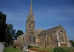Kings Sutton Village UK