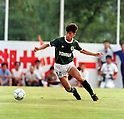 Kazuyoshi Miura debut game for Yomiuri Club in 1990 ???? ????? ????? PJM??????? ? ????? ???????????????????