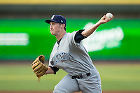 07.30.2015 - MiLB Wilmington vs Winston-Salem