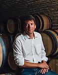 Cyprien Arlaud, viticulteur, domùaine Arlaud