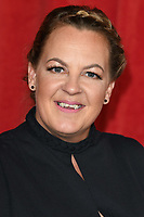 Lorraine Stanley<br /> arriving for The British Soap Awards 2019 at the Lowry Theatre, Manchester<br /> <br /> ©Ash Knotek  D3505  01/06/2019