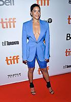 "07 September 2019 - Toronto, Ontario Canada - Mette Towley. 2019 Toronto International Film Festival - ""Hustlers"" Premiere held at Roy Thomson Hall. <br /> CAP/ADM/BPC<br /> ©BPC/ADM/Capital Pictures"