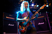 Feb 04, 2013: DINOSAUR JR - Electric Ballroom London UK