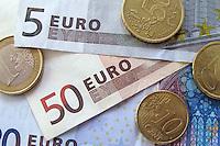Europen Union Money