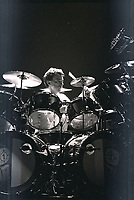 ***FILE PHOTO***  Rush drummer Neil Peart Dies Of Brain Cancer At 67.<br /> Neil Peart of Rush.<br /> CAP/MPI/AMB<br /> ©AMB/MPI/Capital Pictures