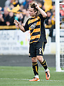 Alloa's Steven May
