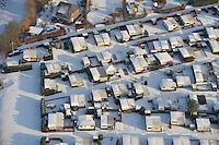 Wintercamping : EUROPA, DEUTSCHLAND, NIEDERSACHSEN, LUENEBURG (EUROPE, GERMANY), 08.01.2009: Der Campingplatz Camp am Reihersee , Wintercamping,  Brietlingen, Lueneburg, Schnee, Eis, ruhig, Stimmung, Wohnen, Urlaub, Winter, Zelt, Caravan, Luftbild, Luftansicht, Air, Aufwind-Luftbilder..c o p y r i g h t : A U F W I N D - L U F T B I L D E R . de.G e r t r u d - B a e u m e r - S t i e g 1 0 2, .2 1 0 3 5 H a m b u r g , G e r m a n y.P h o n e + 4 9 (0) 1 7 1 - 6 8 6 6 0 6 9 .E m a i l H w e i 1 @ a o l . c o m.w w w . a u f w i n d - l u f t b i l d e r . d e.K o n t o : P o s t b a n k H a m b u r g .B l z : 2 0 0 1 0 0 2 0 .K o n t o : 5 8 3 6 5 7 2 0 9.V e r o e f f e n t l i c h u n g  n u r  m i t  H o n o r a r  n a c h M F M, N a m e n s n e n n u n g  u n d B e l e g e x e m p l a r !.