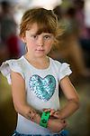 Winnemucca's Tri County Fair, Labor Day weekend<br /> <br /> Kids enjoy the fair