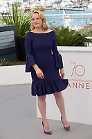 Elisabeth Moss at the photocall for &quot;Top of the Lake: China Girl&quot; at the 70th Festival de Cannes, Cannes, France. 23 May 2017<br /> Picture: Paul Smith/Featureflash/SilverHub 0208 004 5359 sales@silverhubmedia.com