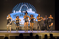 International Bachata Salsa Kizomba Dance Festival at River City Hotel and Casino in St. Louis, MO on June 21, 2014.