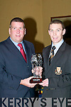 the Dr Crokes GAA club social in the Dromhall Hotel, Killarney on Saturday     Copyright Kerry's Eye 2008