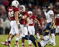 111911 Stanford vs Cal