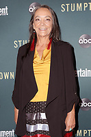 "LOS ANGELES - SEP 16:  Tantoo Cardinal at the ""Stumptown"" Premiere at the Petersen Automotive Museum on September 16, 2019 in Los Angeles, CA"