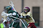 St. George's vs. Briarcrest in Eads, Tenn. on Monday, March 27, 2017. Briarcrest won.