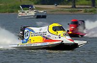 #12 and #53        (Champ/Formula 1)