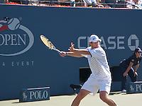 Andy Roddick - 2008 - US Open - Flushing Meadow, NY