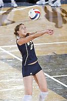 FIU Volleyball v. Western Kentucky (10/27/06)