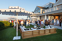 Event - Chanel / BHMA Nantucket 2016