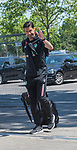 26.06.2020, Trainingsgelaende am wohninvest WESERSTADION,, Bremen, GER, 1.FBL, Werder Bremen Training, im Bild<br /> <br /> <br /> Ilia Gruev (Co-Trainer SV Werder Bremen)<br /> auf dem Weg zum Training <br /> <br /> Foto © nordphoto / Kokenge