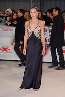 www.acepixs.com<br /> <br /> January 10 2017, London<br /> <br /> Hermione Corfield arriving at the European premiere of 'xXx: Return of Xander Cage' on January 10, 2017 in London.<br /> <br /> By Line: Famous/ACE Pictures<br /> <br /> <br /> ACE Pictures Inc<br /> Tel: 6467670430<br /> Email: info@acepixs.com<br /> www.acepixs.com