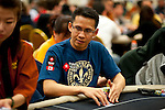 Friend of Pokerstars Darus Suharto