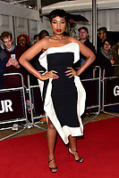 www.acepixs.com<br /> <br /> June 6 2017, London<br /> <br /> Jennifer Hudson arriving at the Glamour Women of The Year Awards 2017 at Berkeley Square Gardens on June 6, 2017 in London, England. <br /> <br /> By Line: Famous/ACE Pictures<br /> <br /> <br /> ACE Pictures Inc<br /> Tel: 6467670430<br /> Email: info@acepixs.com<br /> www.acepixs.com