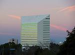 The Department of Education building in Tallahassee, Florida.  (Mark Wallheiser/TallahasseeStock.com)