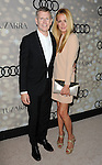 Cat Deeley and husband Patrick Kietly at the Audi and Altuzarra Kick Off Emmys Week 2013 Party, held at Cecconi's on Melrose Avenue, Los Angeles, CA. September 15, 2013