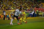 Atlético Bucaramanga venció 1-0 a Deportivo Cali. Fecha 18 Liga Águila II-2018.