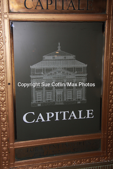 - Actors, crew, production, family come to One Life To Live's wrap party and video tribute on November 18, 2011 at Capitale, New York City, New York.  (Photo by Sue Coflin/Max Photos)