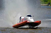 Chris Fairchild (#62)   (Formula 1/F1/Champ class)