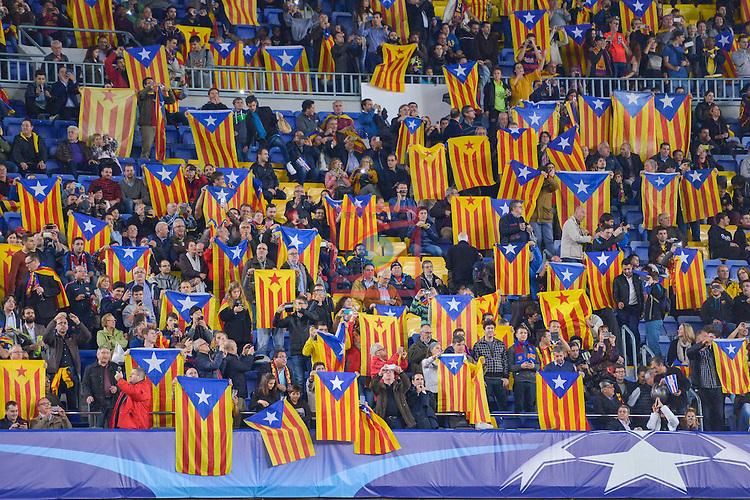 Champions League 2015/16 Matchdy 4 - FC Barcelona vs Bate Borisov (3-0)