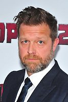 Bronx, NY - May 14: David Leitch attends the 'Deadpool 2' screening at AMC Loews Lincoln Square on May 14, 2018 in New York City..  <br /> CAP/MPI/PAL<br /> &copy;PAL/MPI/Capital Pictures