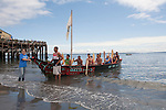 Canoe Journey, Paddle to Nisqually, 2016, Quinalt Indian Nation, Queets Tribe, Queets Canoe, Port Townsend, Fort Worden, Olympic Peninsula, Puget Sound, Salish Sea, Washington State, USA,