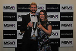 Shane Kelly - University Of Wolverhampton Racing - F3 Cup Awards And Dinner Brands Hatch 2018